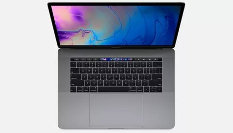 CPU this notebook