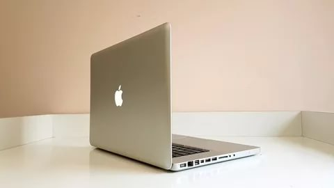 Used mac book air