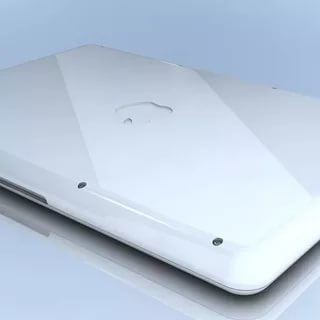 2012 mac book air